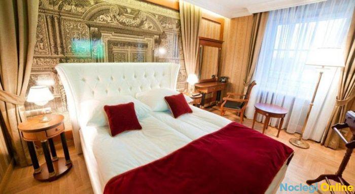 BEST WESTERN Grand Hotel ****