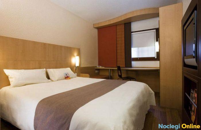 Hotel Ibis Kielce Centrum **