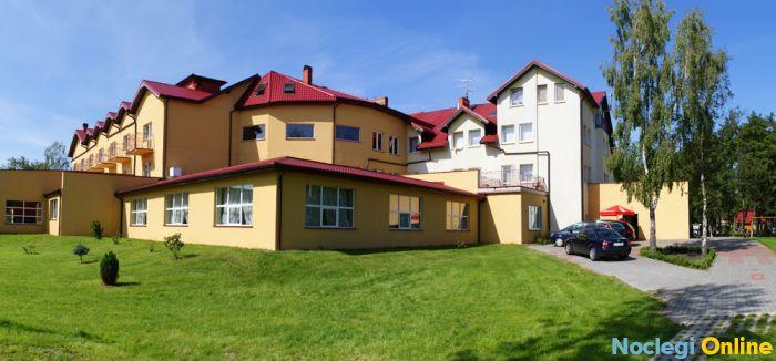 Pensjonat Bursztyn Spa