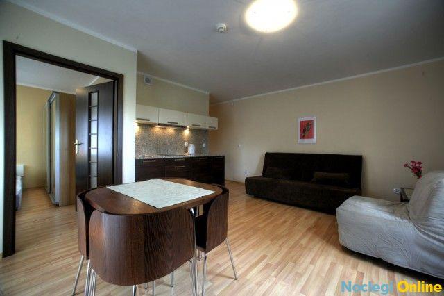 Apartamenty Nautilius