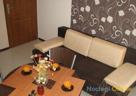 Apartament Leukozja