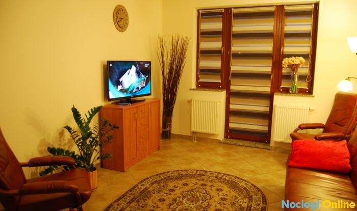 Apartament NAPOLEON w Centrum Wrocławia na dni