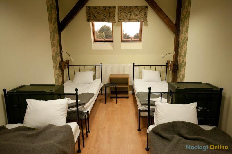 Hostel BAZA15