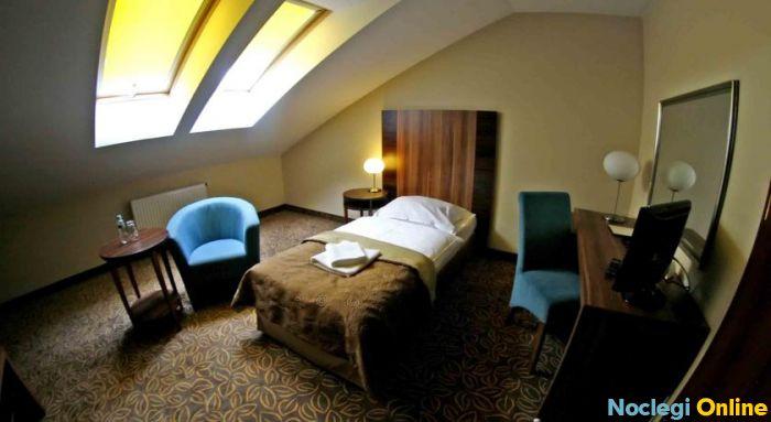 Hotel Cyprus ***