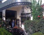 Aldrovandi Villa Borghese ***** - The Leading Hotels of the World
