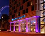 Park Plaza County Hall Hotel ****