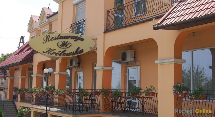 Hotel Chrobry **