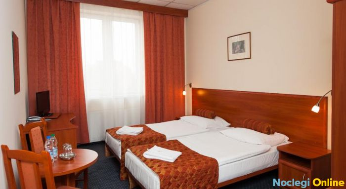 Hotel Arkadia ***