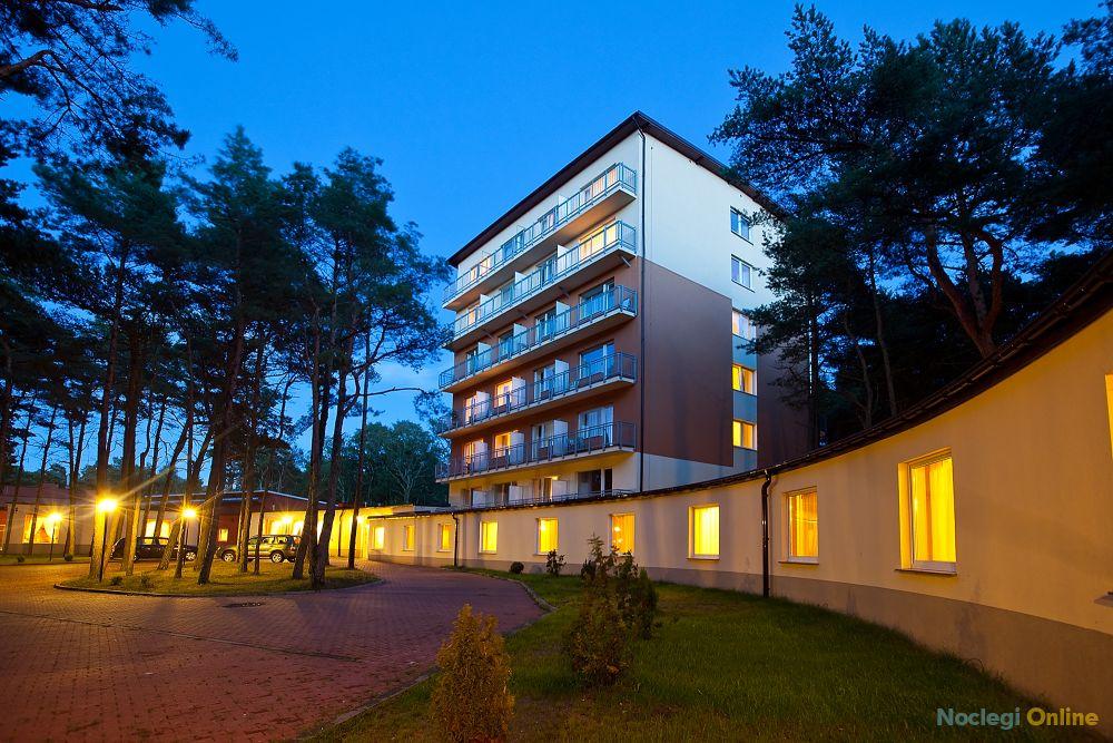 Centrum Zdrowia i Wypoczynku MILLENNIUM