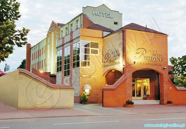 Hotel Piemont