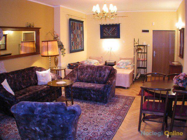 Apartament EDEN