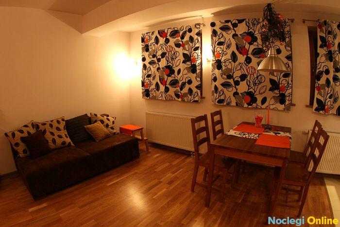 Apartament Kamieniec w centrum