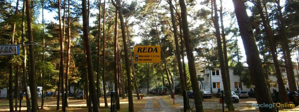 Ośrodek REDA