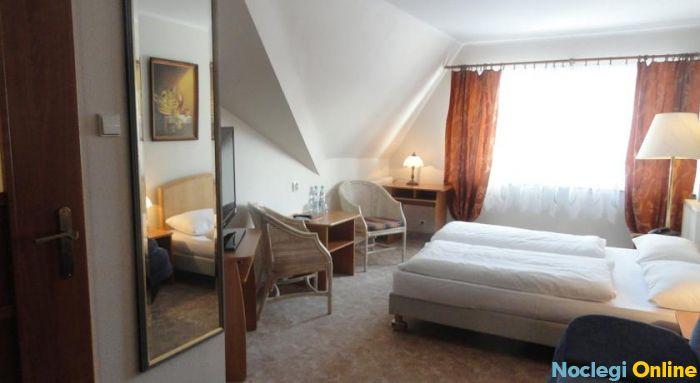 Hotel Górecki **