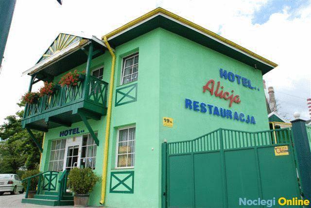 Hotel Alicja **