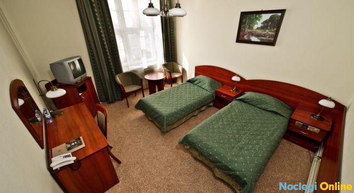 Grand Hotel ***