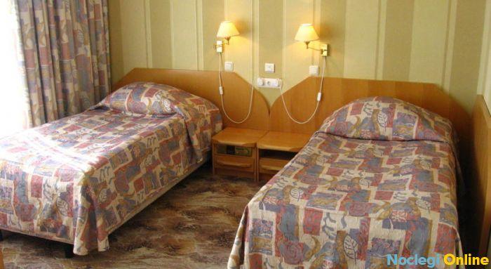 Hotel Centrum ***