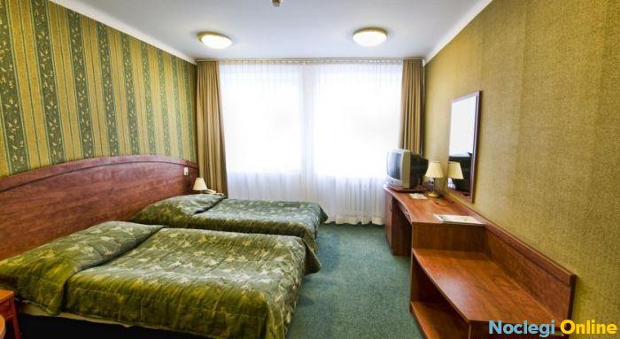 Hotel Światowit ***