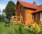 VENTUS - ekologiczny, niepowtarzalny, drewniany dom