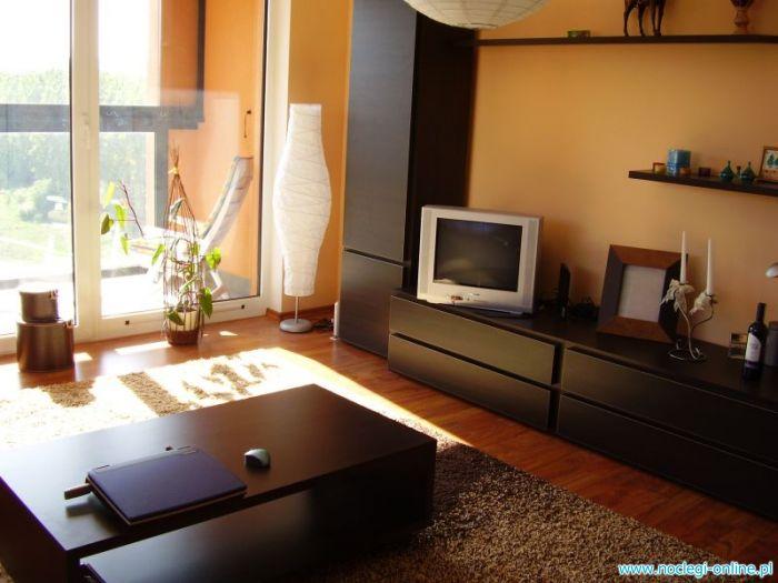 Apartament nad samym morzem Gdansk ****