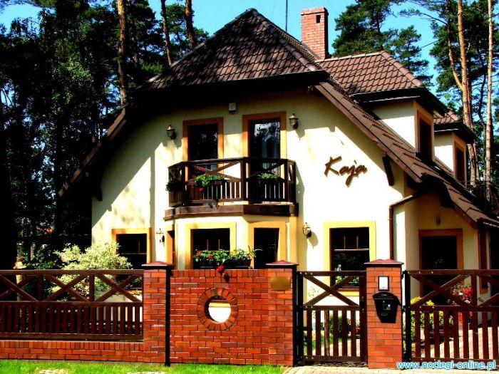 Dom Gościnny KAJA