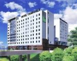 Campanile Varsovie Hotel **
