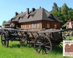 Restauracja Noclegi Chata Starych Znajomych