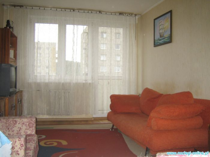 Mieszkanie na lato w Sopocie