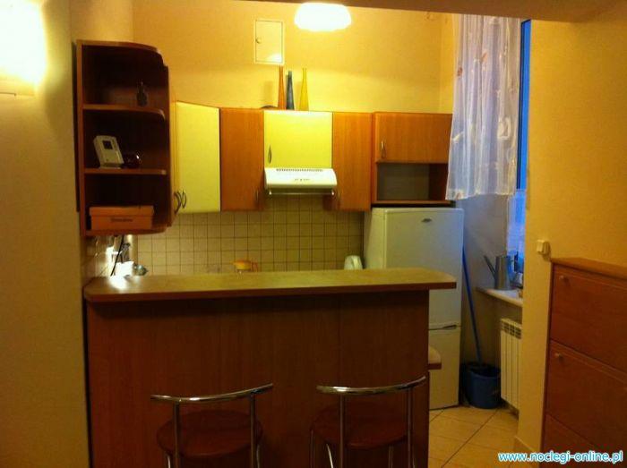 Apartament Szymon