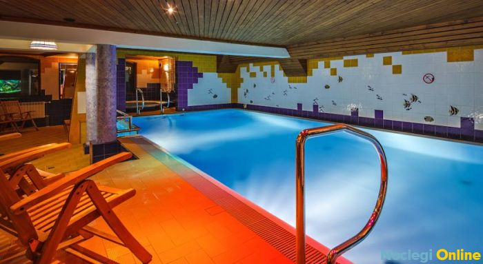 Czarny Potok Hotel ***