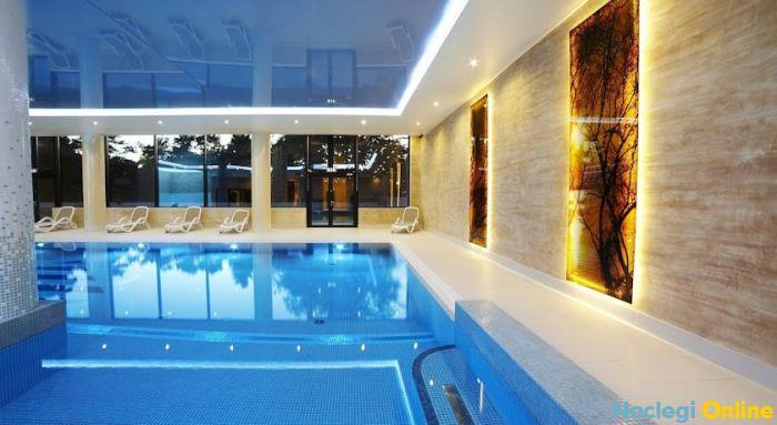 Hotel Vestina SPA & Wellness ***