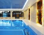 Hotel Vestina SPA & Wellness ***