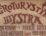 Agroturystyka Bystra