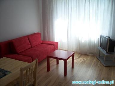 Pokoje pensjonat apartamenty kwatery