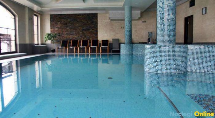 Hotel Elbrus Spa & Wellness ***