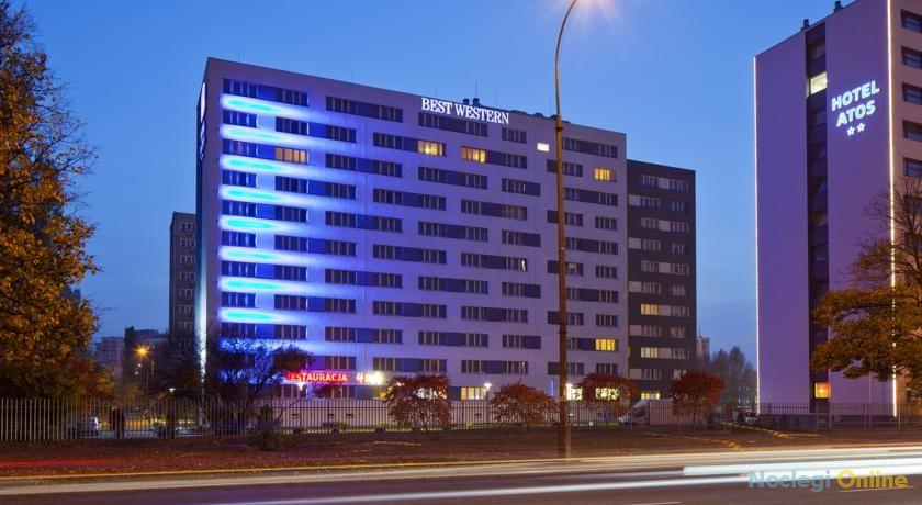 Best Western Hotel Portos ***