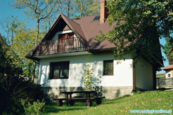Dom w Bukowinie Tatrzańskiej