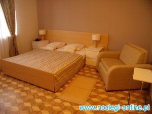Pensjonat Twins Bed&Breakfast ***