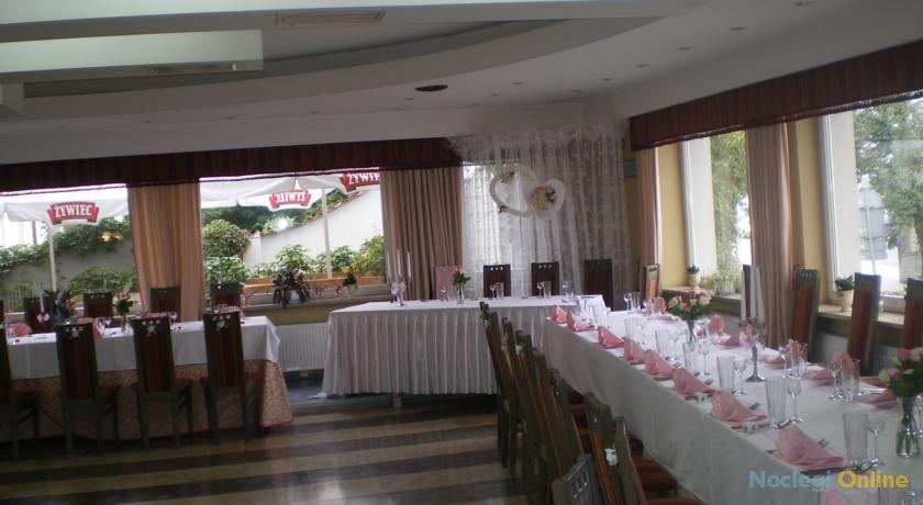 Montemarco Hotel