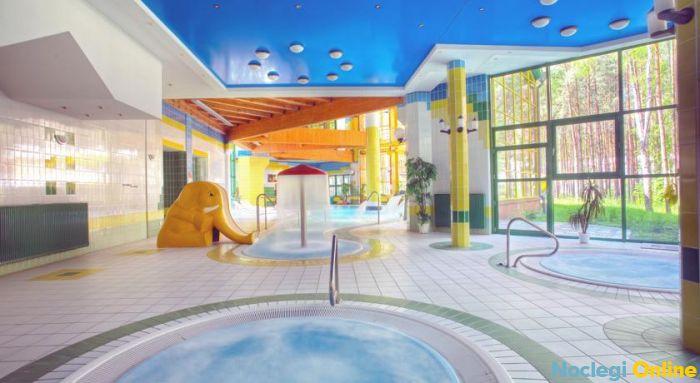 Centrum Zdrowia i Rekreacji Geovita