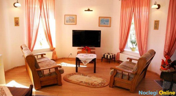 Villa Ambro