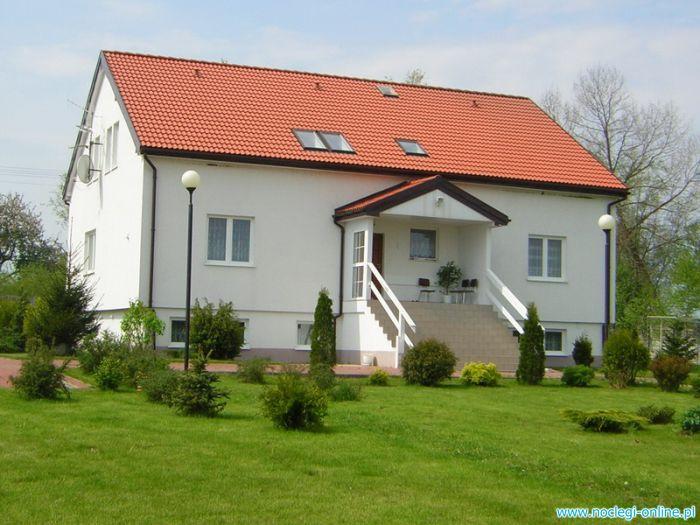 Pensjonat Łopienica