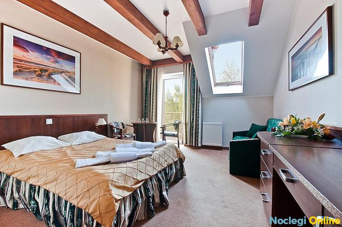 Hotelik Nadmorski **