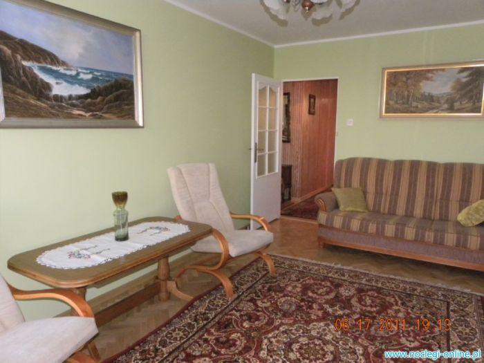 Gdańsk, super mieszkanie 2-pokojowe, blisko plaży