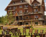 Hotel Carpatia Bieszczadzki Gościniec