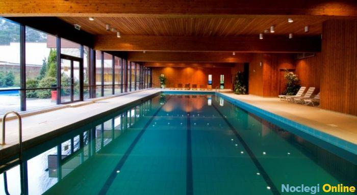 Hotel Mercure Mrągowo Resort&Spa ****