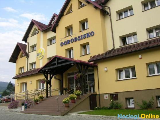 Ogrodzisko Hotel