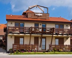 Pensjonat Kotwica