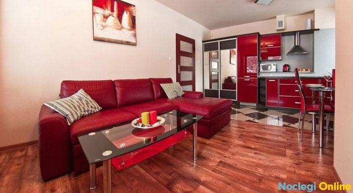 Apartamenty Nosal Residence