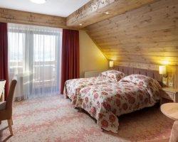 Hotel Bania Thermal & Ski ****
